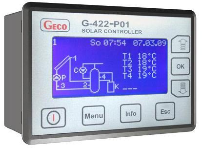 GECO G-422-P01