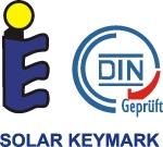 Solar Keymark1